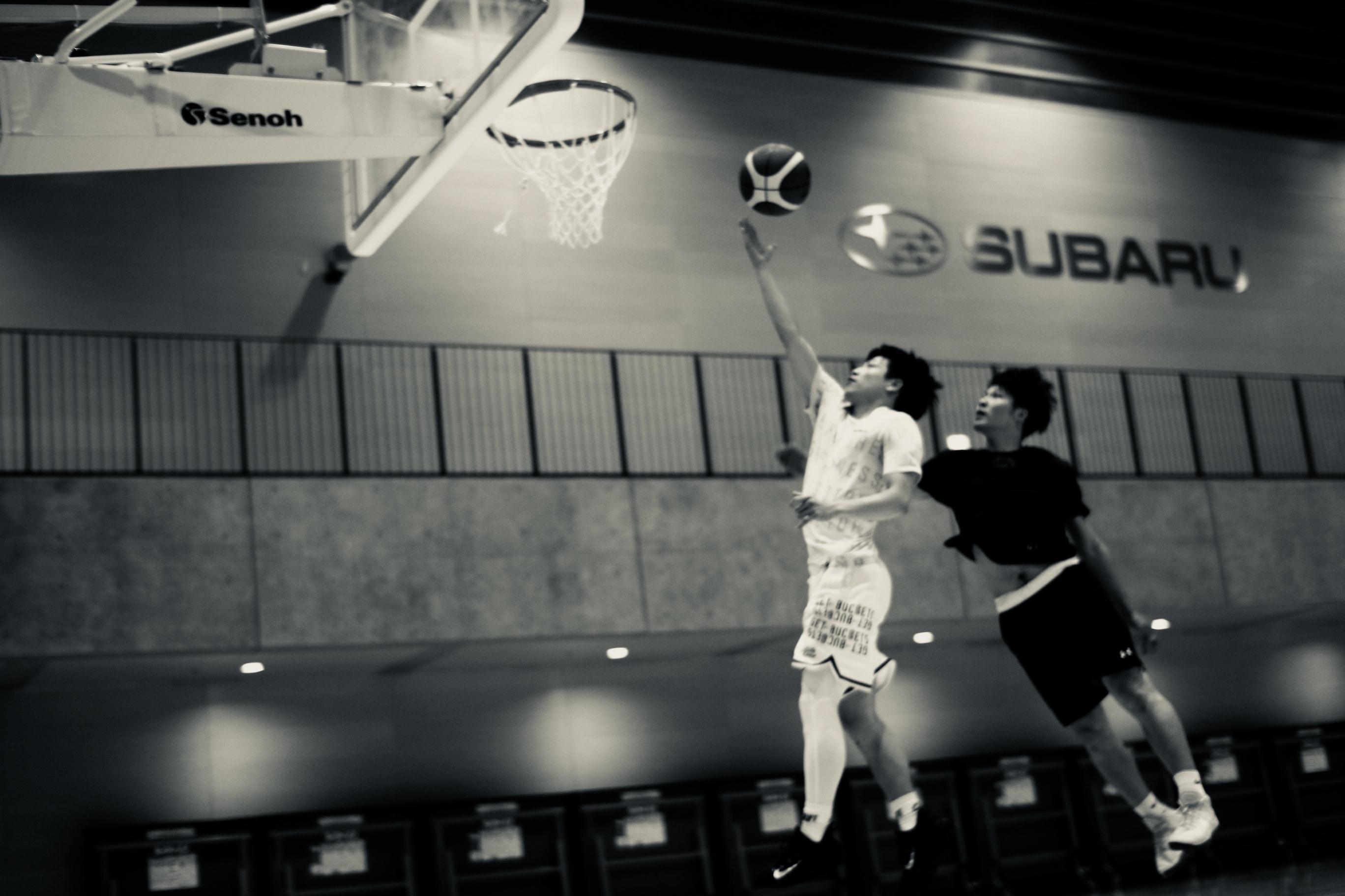 若手プレイヤーの奮闘と挑戦 No.12