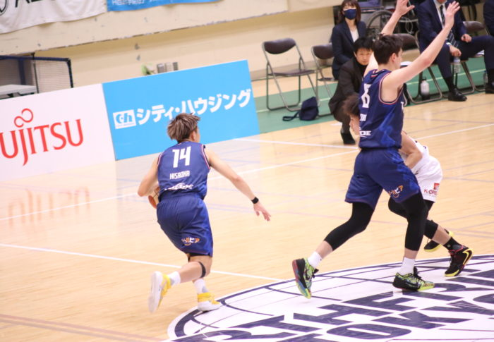 みやもんのナガイヤツ 20-21 B2 第12節 東京Z vs 香川 GAME1